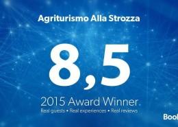 Agriturismo La Strozza Ferrara Booking